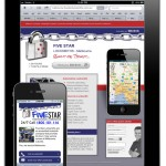 mobile optimised websites