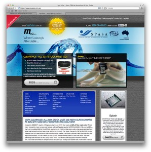 Melbourne eCommerce Website Design