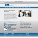 melbourne website design asv partners