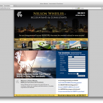 melbourne website design, nelson wheeler